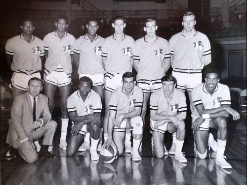 Houston Mavericks 1967