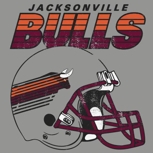 Jacksonville Bulls 1984