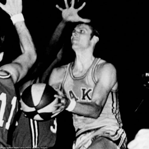 Rick Barry Oakland Oaks