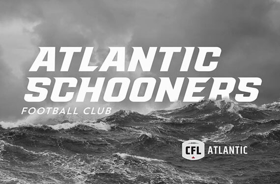 Atlantic Schooners Name Announced-1982