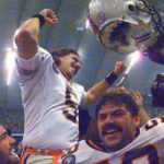 Grey Cup BC Lions 1994