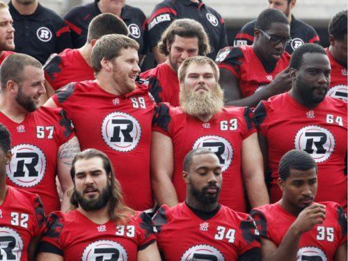 Ottawa Redblacks 2010