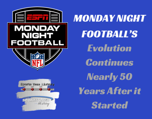 Monday Night Football's Evolution Continues Nearly 50 Years After it Started