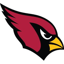 Arizona Cardinals Primary Logo 2005 - Present