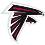 Atlanta Falcons Primary Logo 2003 - Present