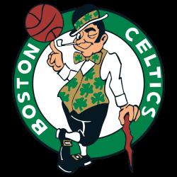 Boston Celtics Primary Logo 1997 - Present