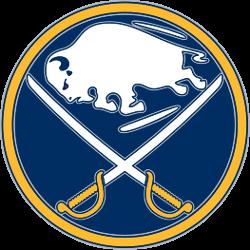 Buffalo Sabres Primary Logo 2011 - Present