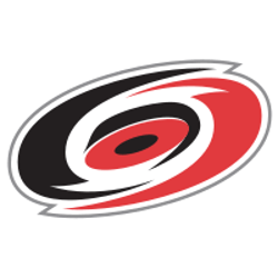 Carolina Hurricanes Primary Logo 2000 - Present