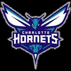 Charlotte Hornets Primary Logo 2015 - Present