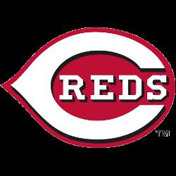 Cincinnati Reds Primary Logo 2013 - Present