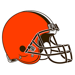 Cleveland Browns Primary Logo 2015 - Present