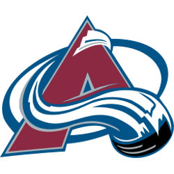 Colorado Avalanche Primary Logo 2000 - Present
