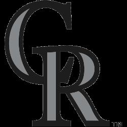 Colorado Rockies Primary Logo 2017 - Present