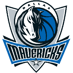 Dallas Mavericks Primary Logo 2017 - Present