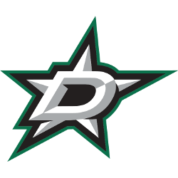 Dallas Stars Primary Logo 2014 - Present