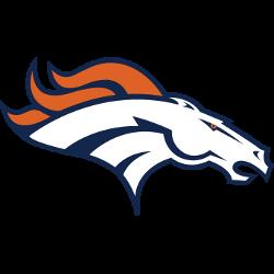 Denver Broncos Primary Logo 1997 - Present
