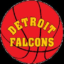 Detroit Falcons