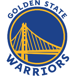 Golden State Warriors Primary Logo 2020 - Present