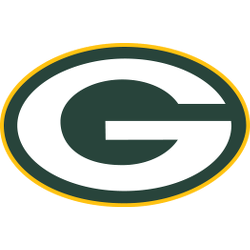 Green Bay Packers Primary Logo 1980 - Present