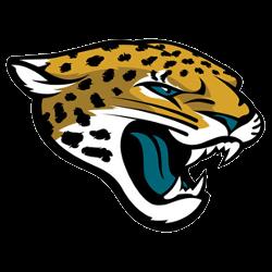 Jacksonville Jaguars Primary Logo 2013 - Present