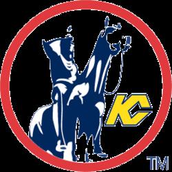Kansas City Scouts Primary Logo 1976