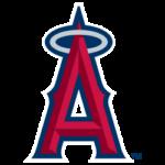 Los Angeles Angels Primary Logo 2005 - Present