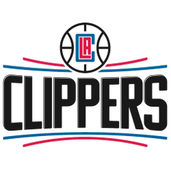 Los Angeles Clippers Primary Logo 2015 - Present