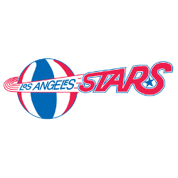 Los Angeles Stars Primary Logo 1969 - 1970