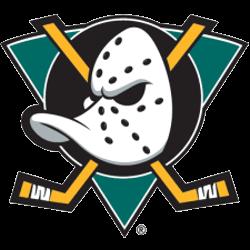 Mighty Ducks of Anaheim Primary Logo 1994 - 2006