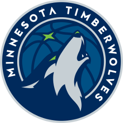 Minnesota Timberwolves Primary Logo 2017 - Present