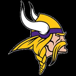 Minnesota Vikings Primary Logo 2013 - Present