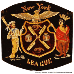 New York Gothams