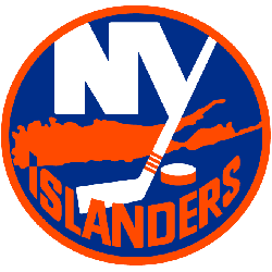 New York Islanders Primary Logo 2011 - Present