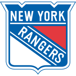 New York Rangers Primary Logo 1979 - Present
