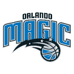 Orlando Magic Primary Logo 2011 - Present