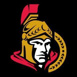Ottawa Senators Primary Logo 2008 - Present