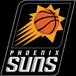 Phoenix Suns Primary Logo 2014 - Present