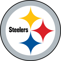 Pittsburgh Steelers Primary Logo 2002 - Present