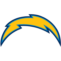 San Diego Chargers Primary Logo 2007 - 2016