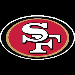 San Francisco 49ers Primary Logo 2009 - Present