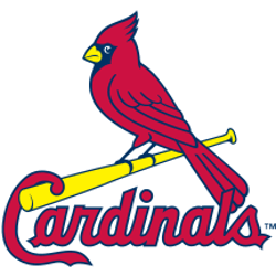 St. Louis Cardinals Primary Logo 1998 - Present