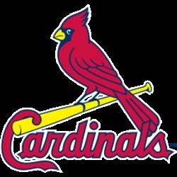St. Louis Cardinals Primary Logo 1998 - Present
