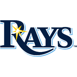 Tampa Bay Rays Primary Logo 2019 - Present