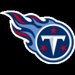 Tennessee Titans Primary Logo 1999 - Present