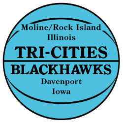 Tri-Cities Blackhawks