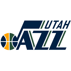 Utah Jazz Primary Logo 2016 - Present