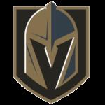 Vegas Golden Knights Primary Logo 2018 - Present