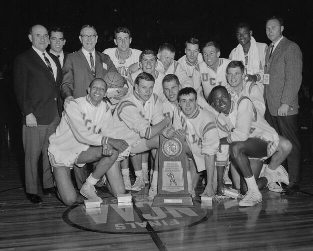 1965 UCLA Champs