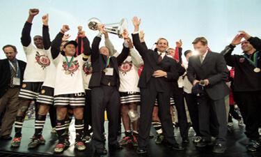 United Celebrates