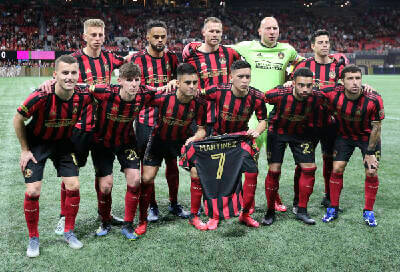 Atlanta United FC 2017